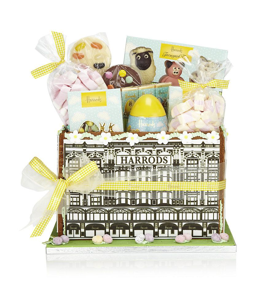 Easterharrodschocolate joyeuses pques pinterest harrods easterharrodschocolate negle Image collections