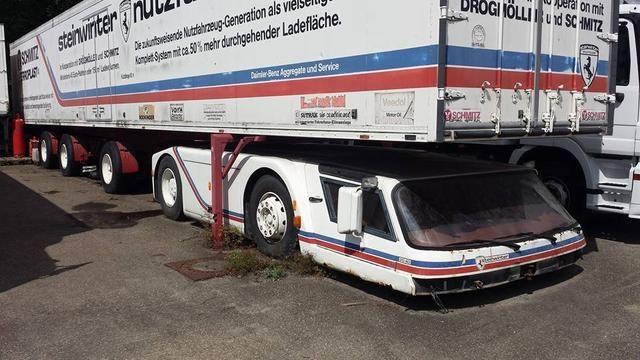 Image result for Steinwinter Supercargo Cool Trucks Pinterest - k amp uuml chenblock selber bauen