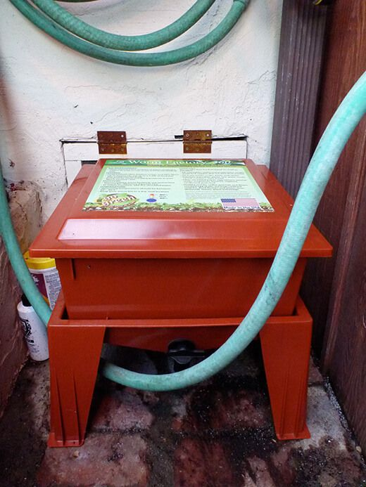 Vermicomposting: A Way With Worms