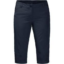 Photo of Jack Wolfskin 3/4 Freizeithose Frauen Kalahari 3/4 Pants Women 38 blau Jack Wolfskin