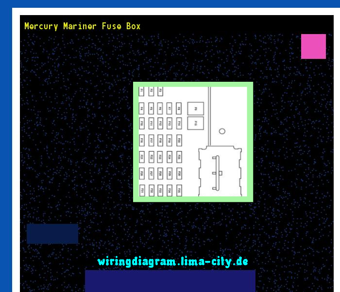2521c059b9a1ca0c1f9754cfa2670889 mercury mariner fuse box wiring diagram 175654 amazing wiring 2008 mercury mariner fuse box at bayanpartner.co
