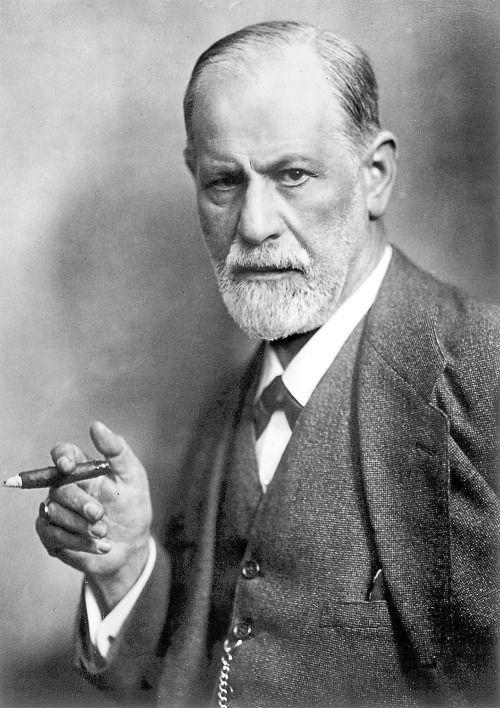 Sometimes A Cigar Is Just A Cigar Psychology Jokes Psychology Humor Sigmund Freud