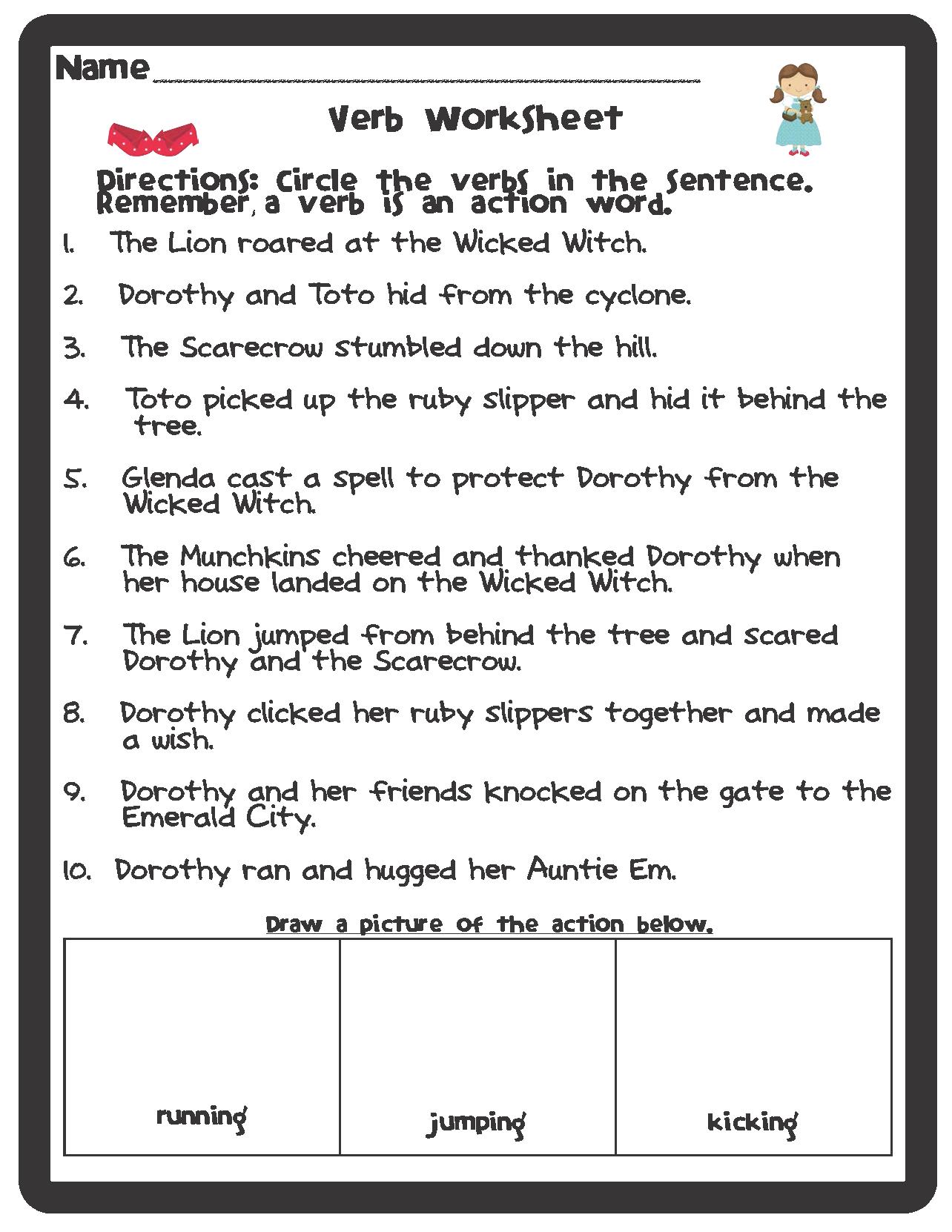 Parts Of Speech Wizard Of Oz Themed Worksheets Freebie Parts Of Speech Worksheets Parts Of Speech Parts Of Speech Activities [ 1662 x 1284 Pixel ]