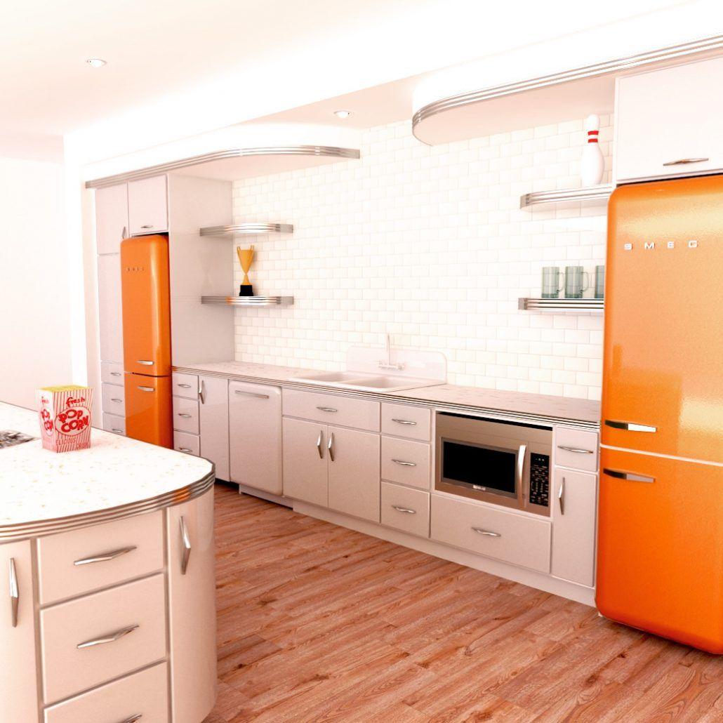 Retro Vintage Modern Metal Kitchen Cabinet Design Gallery Toro Kitchen Cabinets In 2020 Metal Kitchen Cabinets Modern Metal Kitchen Kitchen Cabinets