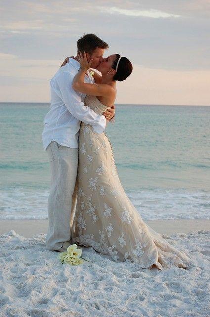 Gallery Island Sands Beach Weddings Destin Florida