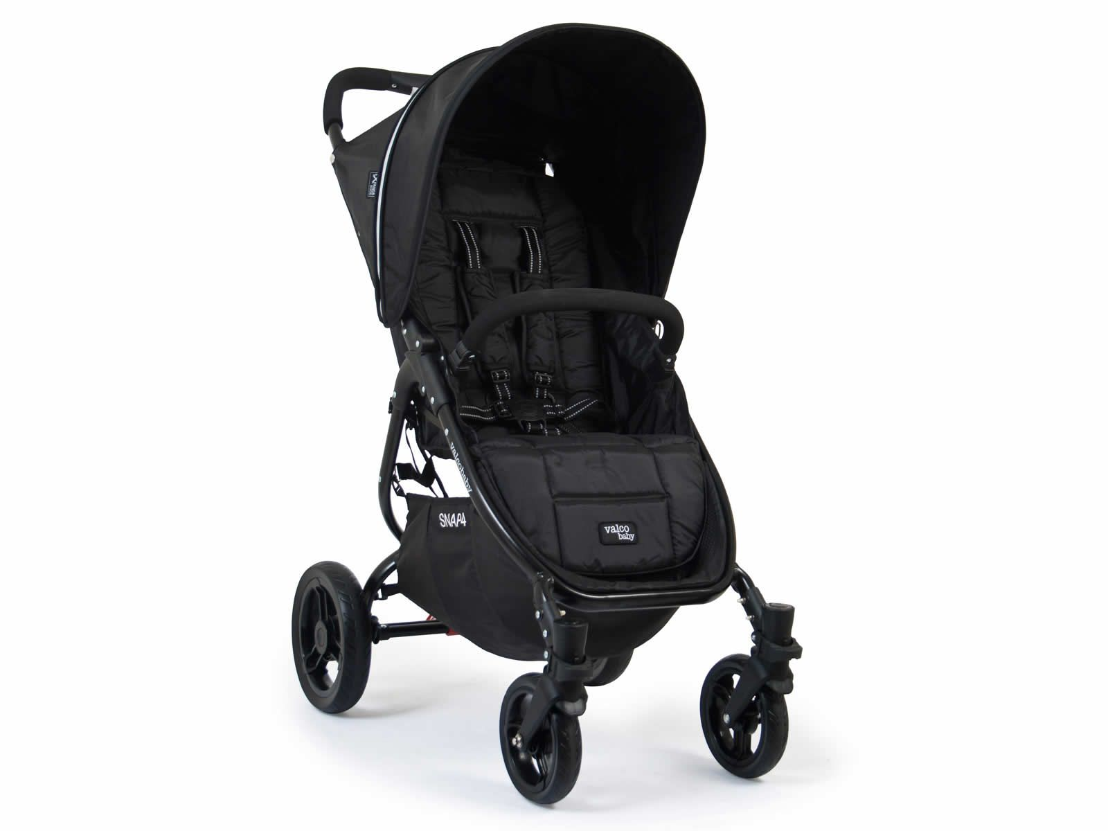 Snap 4 valco baby baby baby strollers baby gadgets