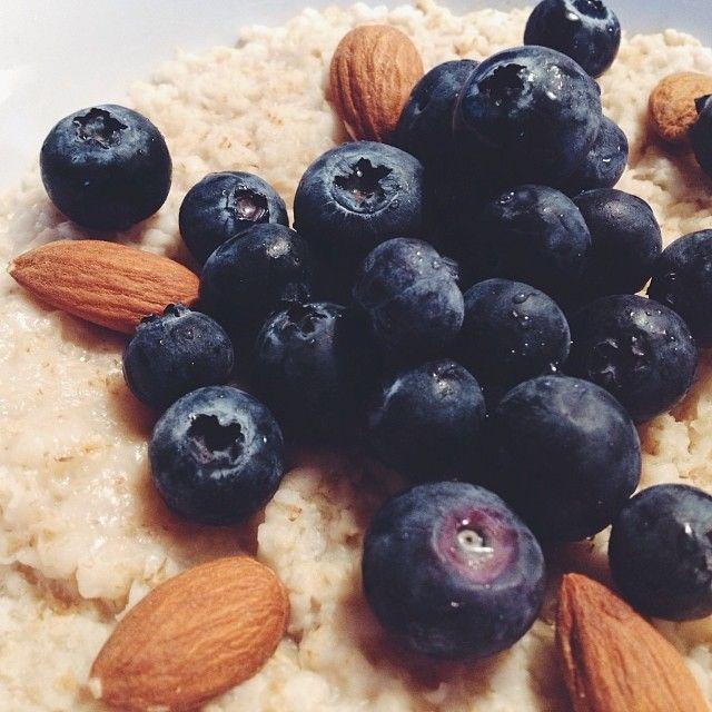 Blueberries.  #Padgram