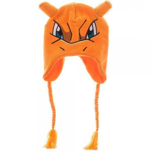 c8c49d11beeee5 Pokemon Charizard Laplander Pokemon Charizard, Hats For Sale, Caps Hats,  Winter Hats,