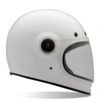 Casque Integral Bell Bullitt Solid White - 510€