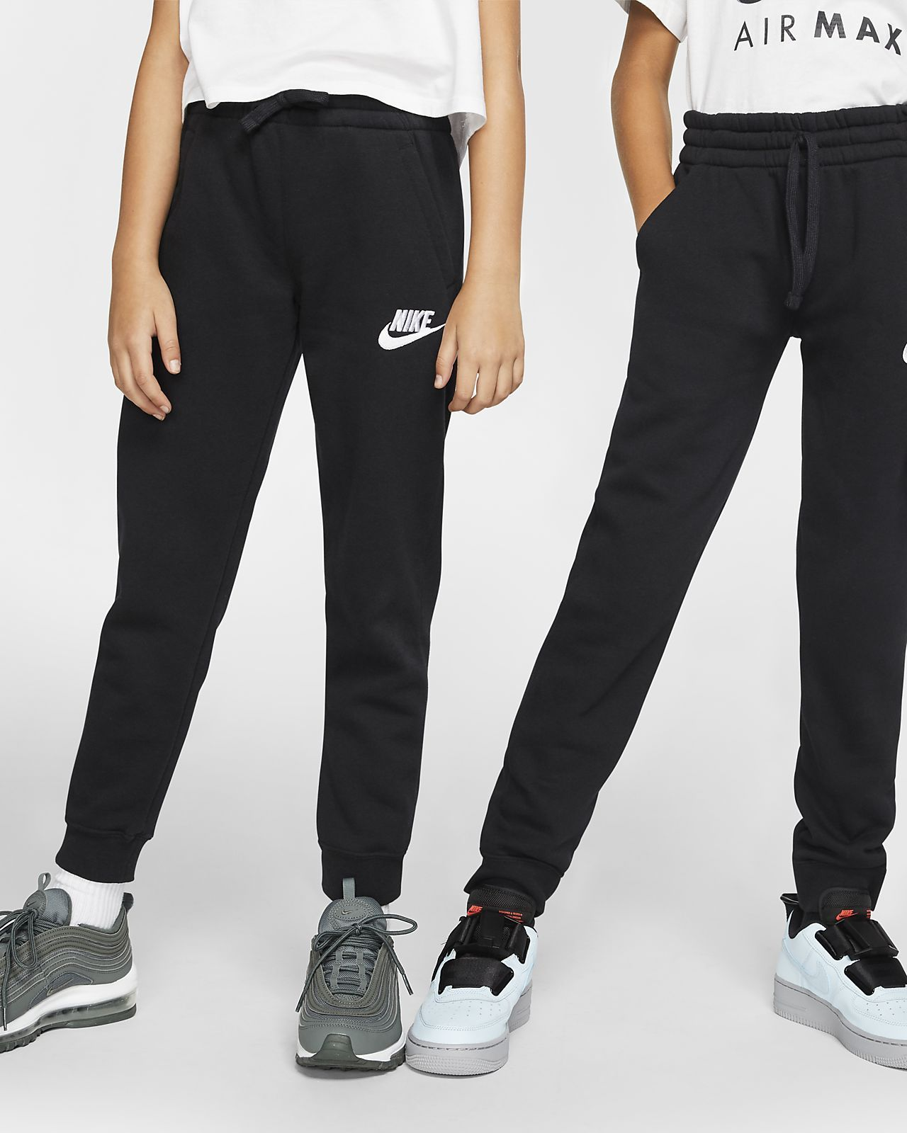 seguridad Conquistar Explosivos  Nike Sportswear Club Fleece Pantalón - Niño/a. Nike ES   Nike sportswear,  Sportswear, Kids pants