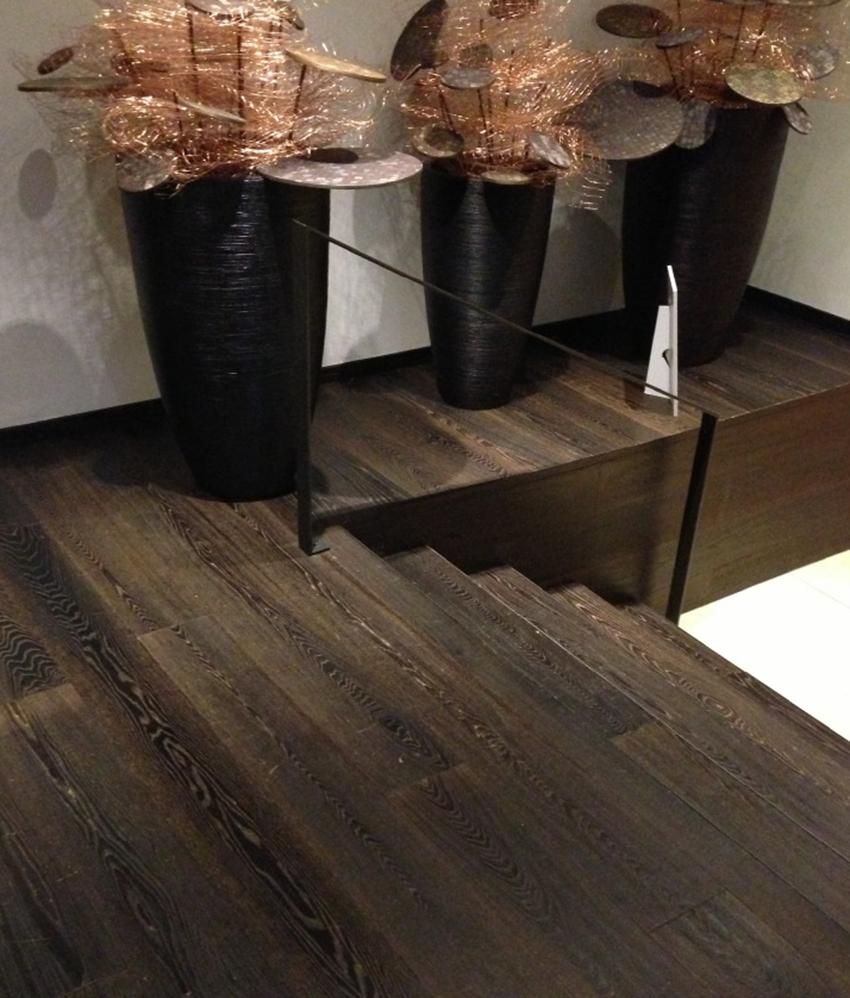la technique shou sugi ban ou bois br l recettes produits arts plastiques pinterest. Black Bedroom Furniture Sets. Home Design Ideas