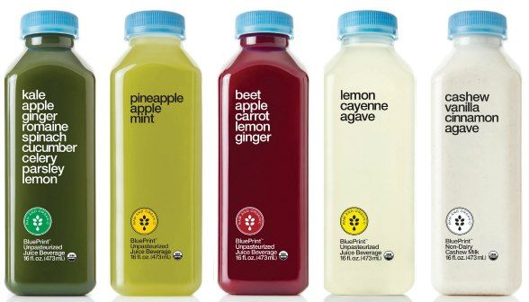 How to survive a juice cleanse cleanse juice and detox today marks day 2 of my two day renovation cleanse by blueprint this is my first cleanse so im kind of a newbie but let me just say that so far it malvernweather Image collections