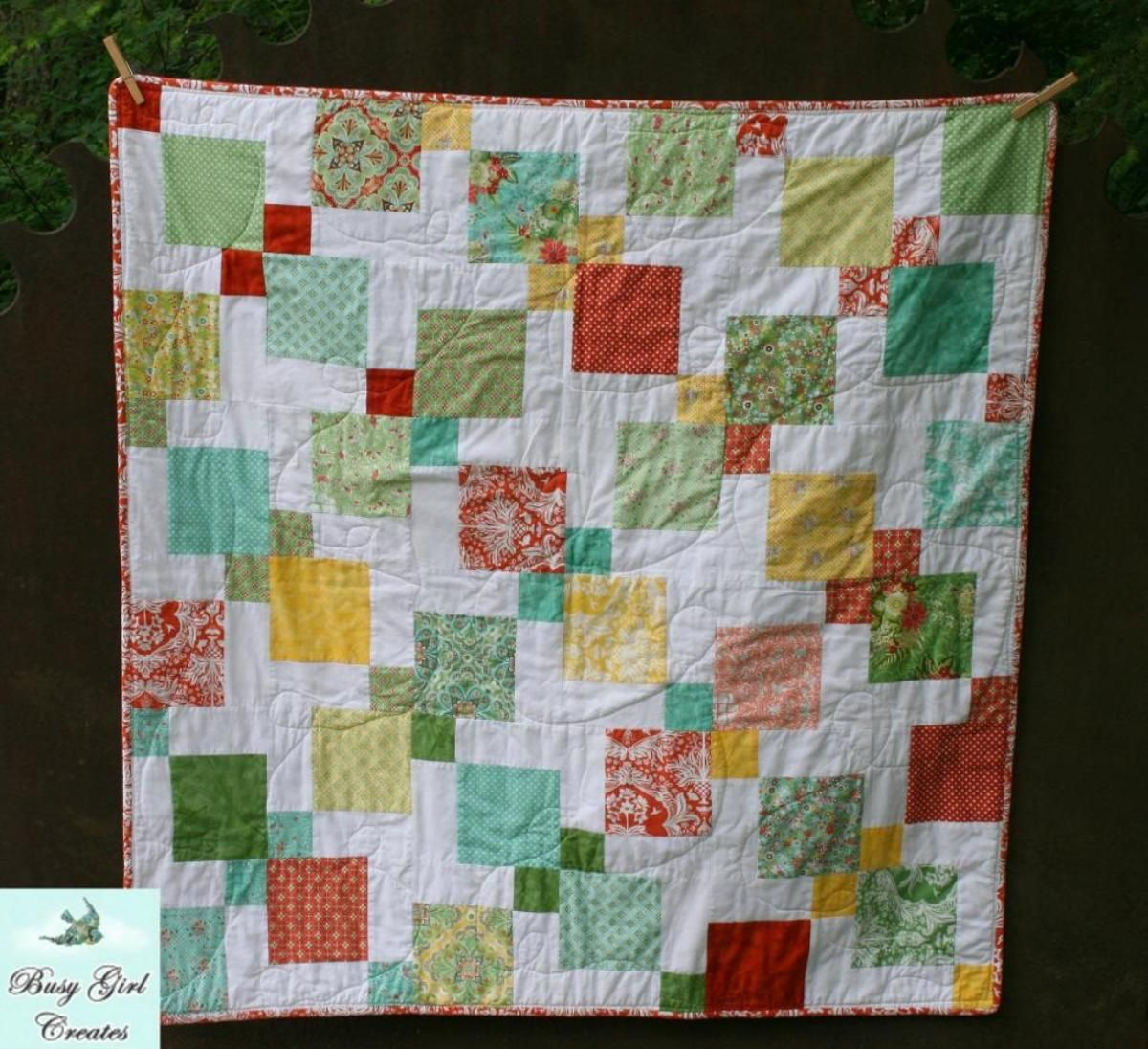 charms into four the or porch quilt packs flower hexi mini cover on takes charm fourths this pack challenge happy cut pattern moose flowers one