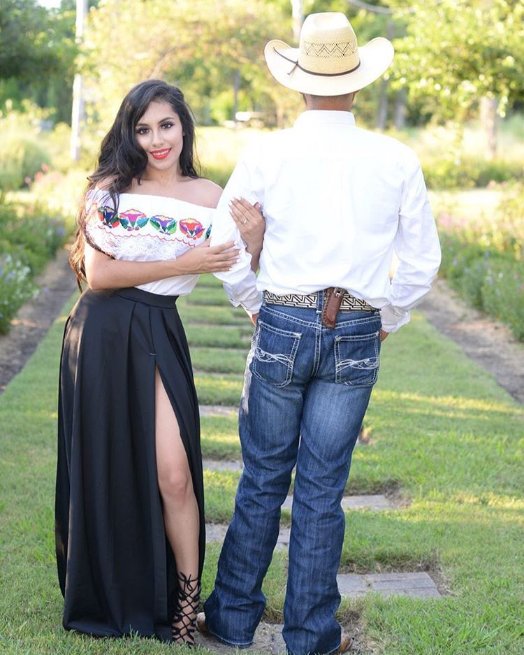 4ecc265d2ea Mexican couple - See this Instagram photo by  thee.reyes Mexican Baby Dress