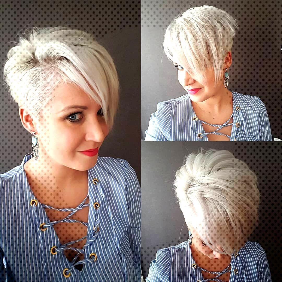 10 cute short haircuts for women who want a smart new picture - hairstyles models - 10 cute short