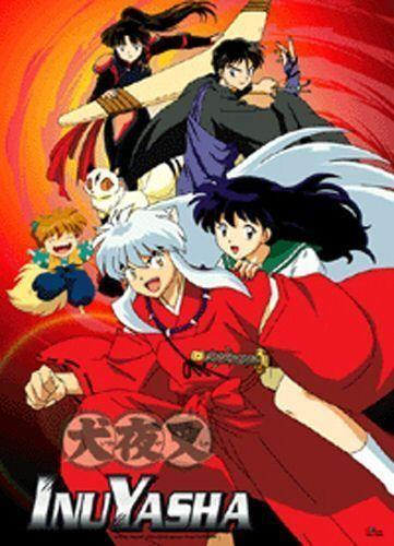 Inu Yasha Wall Scroll Poster Anime Manga Inuyasha Mint Inuyasha Fabric Poster Anime