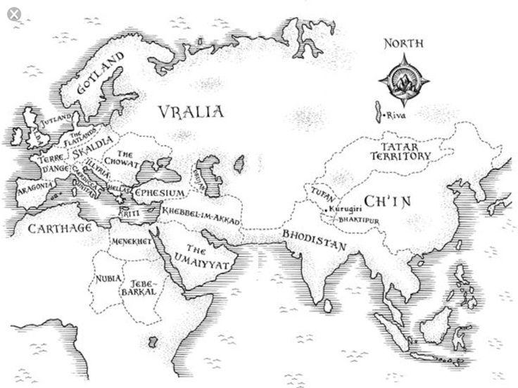 Map of the Kushielverse | Fantasy map, Fantasy world ... Map Kushiel on terre d'ange map, malazan world map, randland map, camorr map, tamil map,