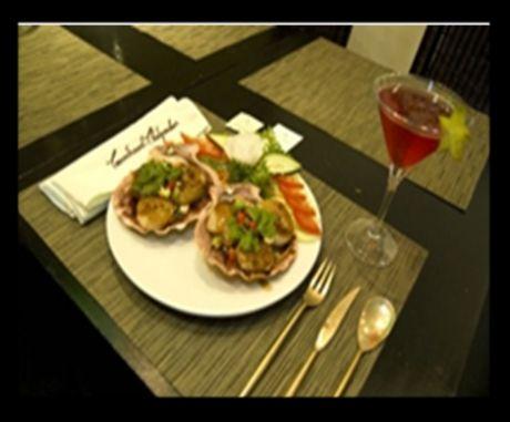 Thai Gardens es un restaurante con exquisitos platillos, cuenta con carta de vinos.