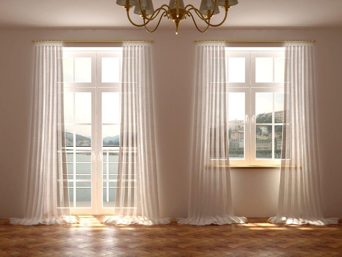 ограничиться фото окно с большим простенком хорошо
