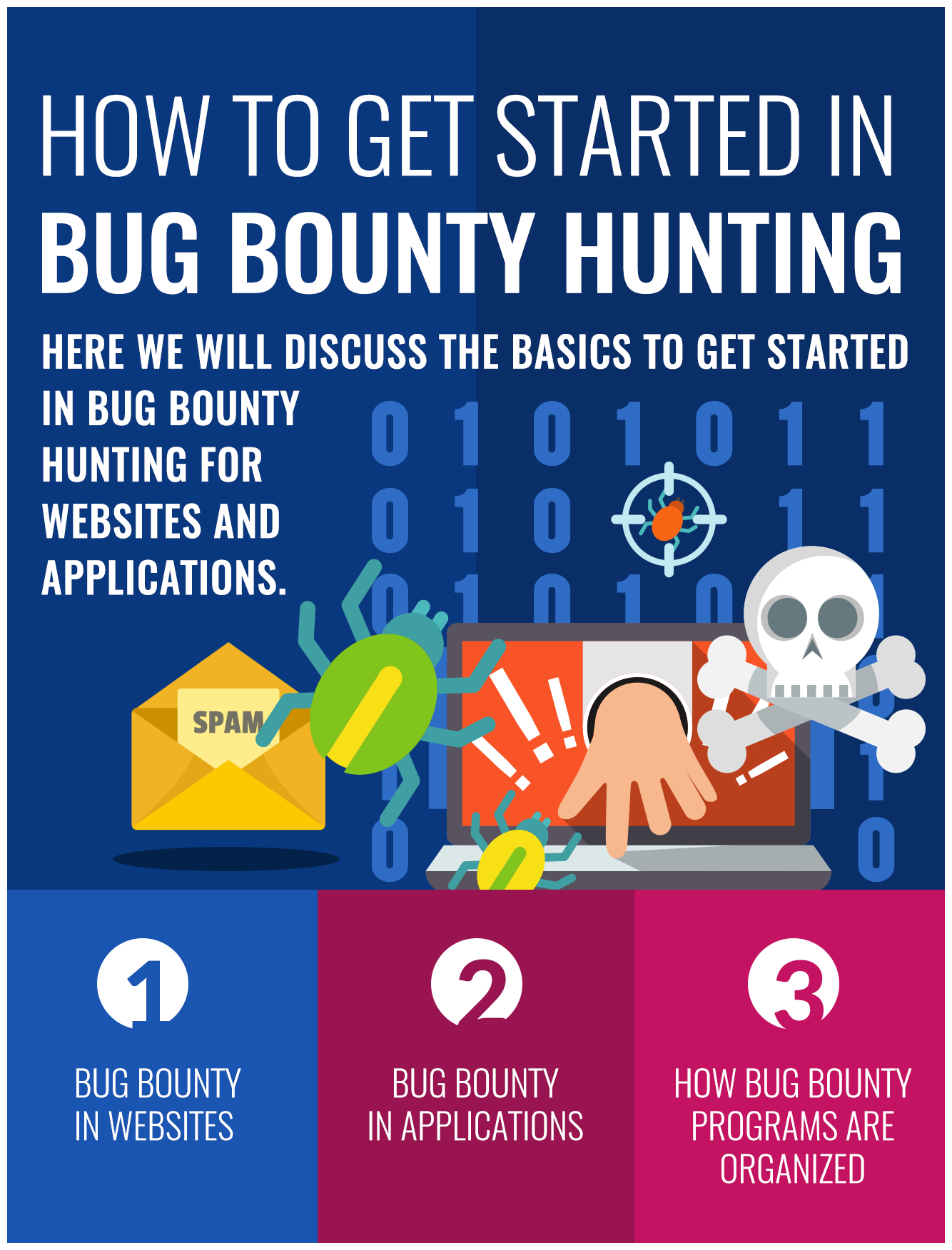 How To Earn Money From Bug Bounty