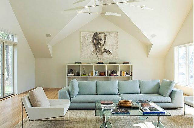 very light and airy living room | Sideboard furniture ...
