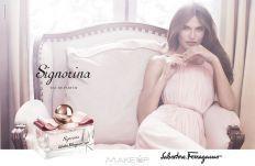 Salvatore Ferragamo Signorina  #ferragamo #fragrance #reviews  138 reviews on our site  138 отзывов у нас на сайте