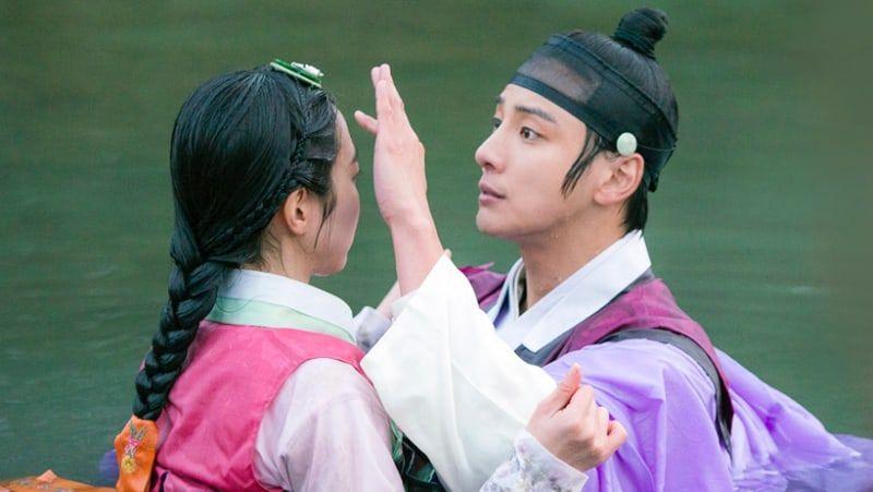 Joo vant Jin se Yeon dating
