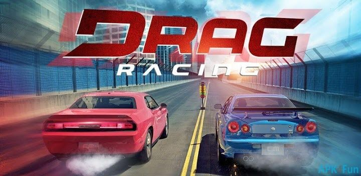 [APK Download] Drag Racing Hack Get 9999999 Credits and
