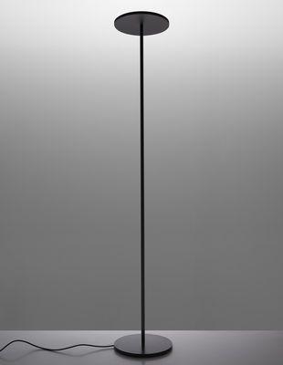 Floor Lamp Athena By Artemide Black Made In Design Uk Floor