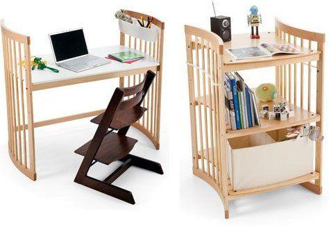 que hacer con un mueble cambiador de bebe | para Bebe: Todo para Bebe: Guía de regalos no oficial para niños de ...