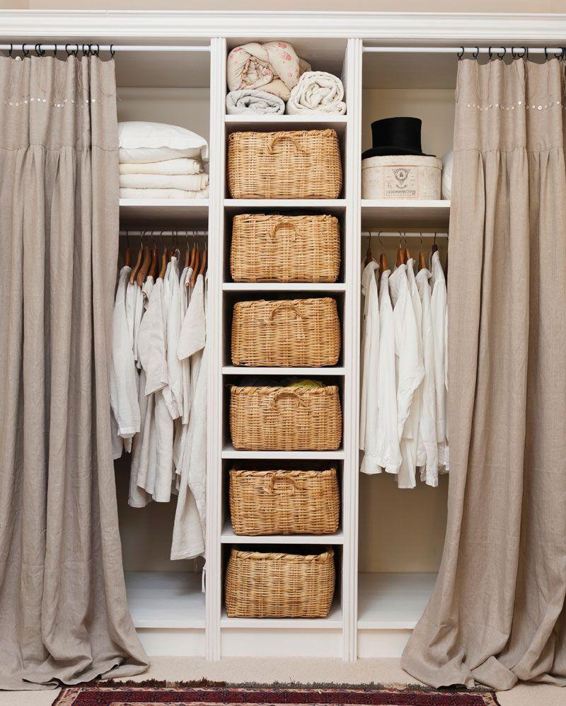 55 Tipps für kleine Räume | kleiner Raum Schlafzimmer, Westwing und Raum