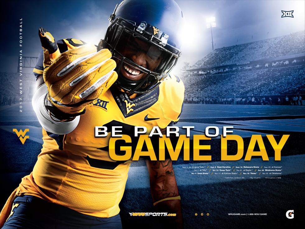 West Virginia Football, Wvu football, Football helmets
