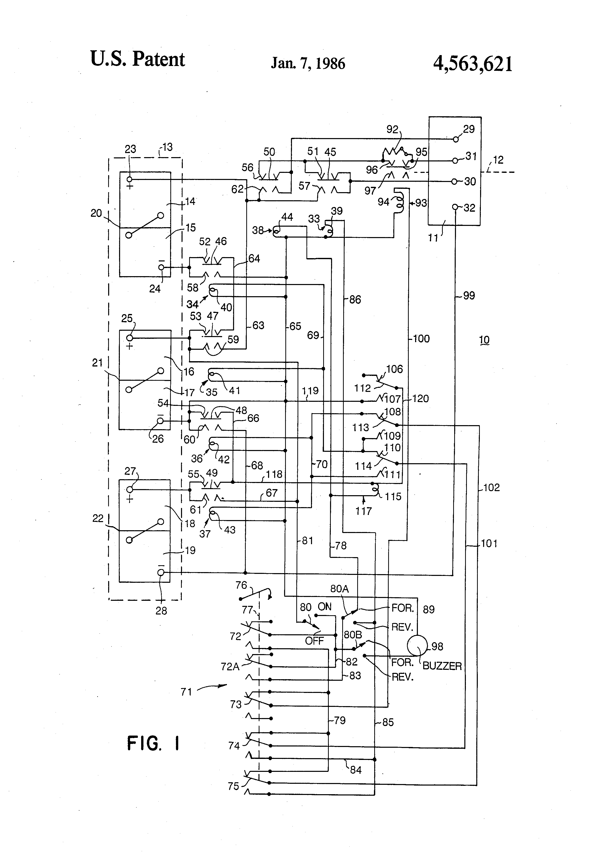 Wiring Diagram For Car Engine