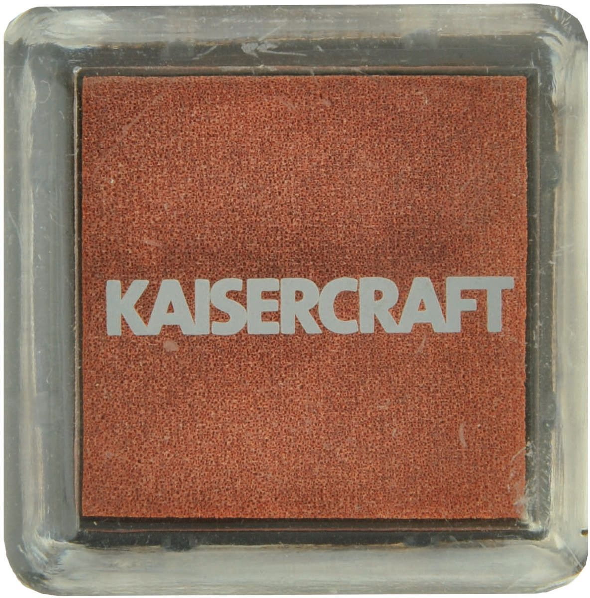 Kaisercraft Small Ink Pad - Red Gum