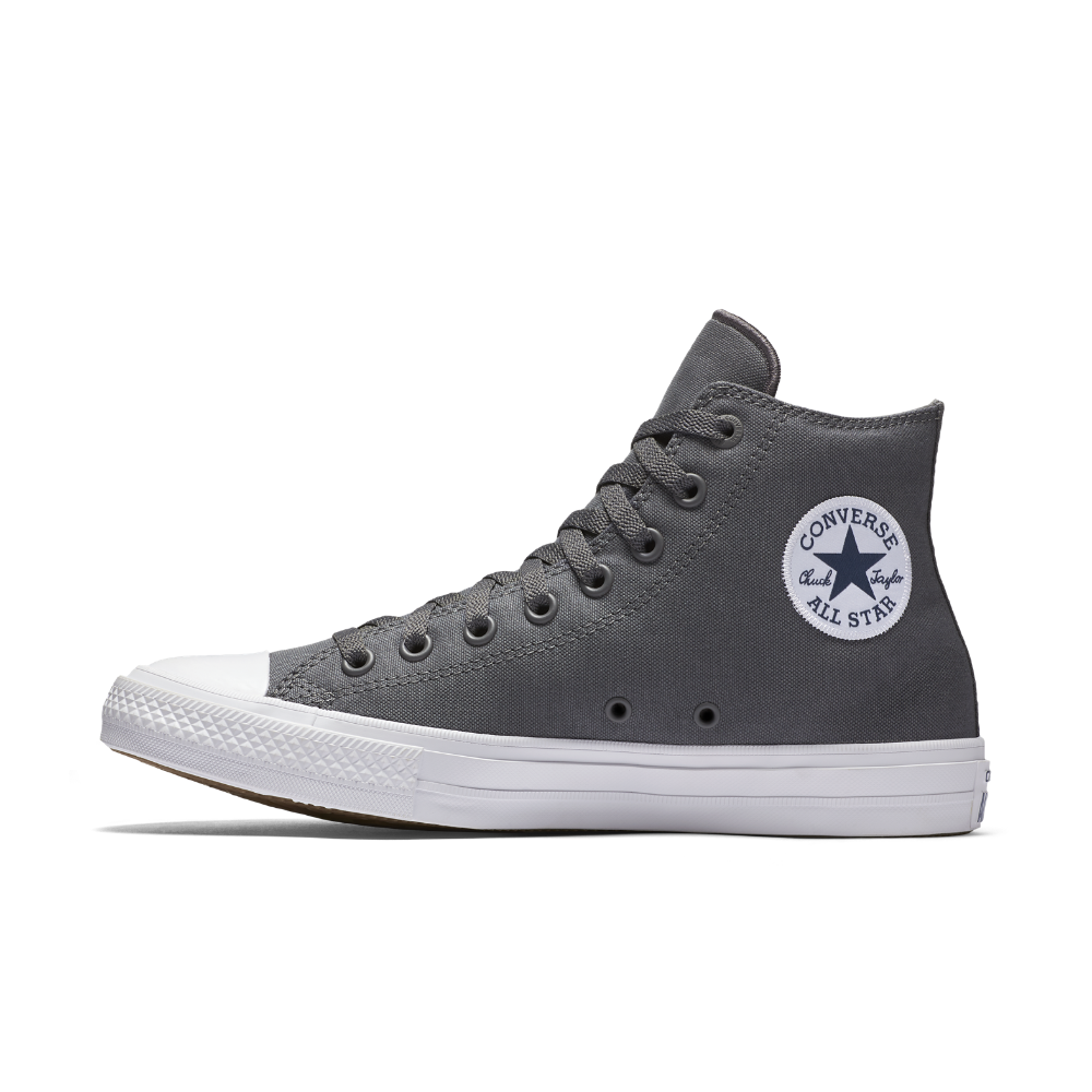 Converse Chuck Taylor All Star II High Top Shoe Size 11.5 ...