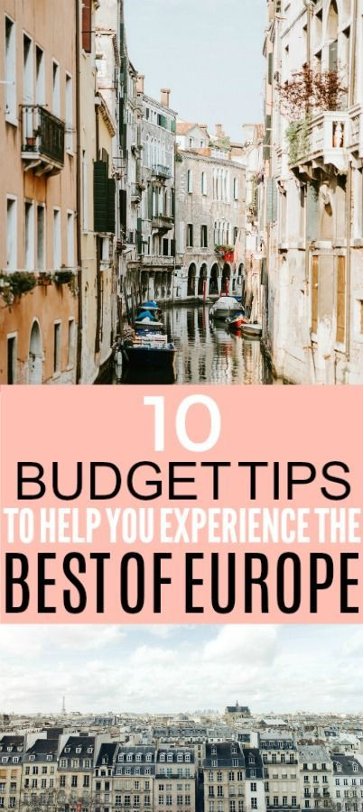 These are some helpful travel tips for Europe. I'll definitely be using this Europe Travel Guide #traveltipsforeurope #traveleuropetips #europetravelguide #travelingtoeurope #travelingtoeuropetips