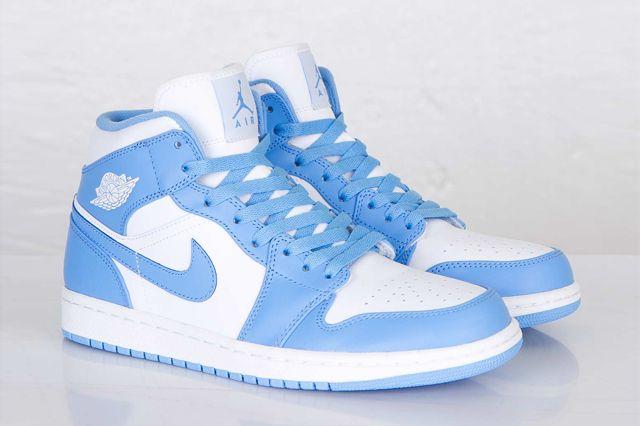 Air jordans, Jordan 1 mid, Air jordan shoes