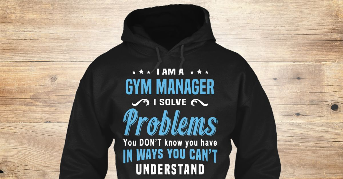 Gym Manager | Xmas