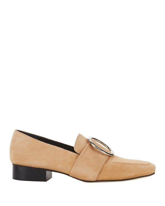 Harput loafers - Nude & Neutrals DORATEYMUR Extremely Cheap Price Sale 100% Guaranteed sNNzcZsYPr