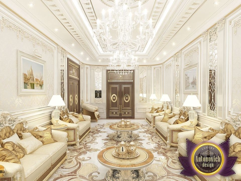 Villa interior design in dubai saudi arabia madina monaowara photo 8