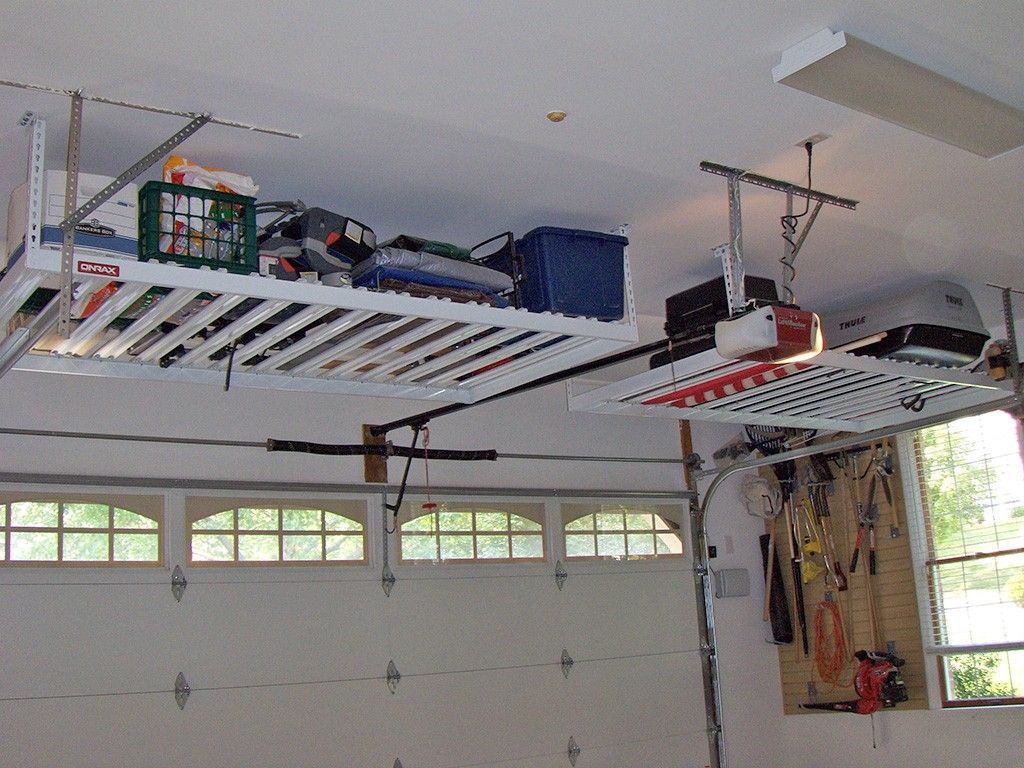 Garage Storage Case Studies In St Louis Mo With Images