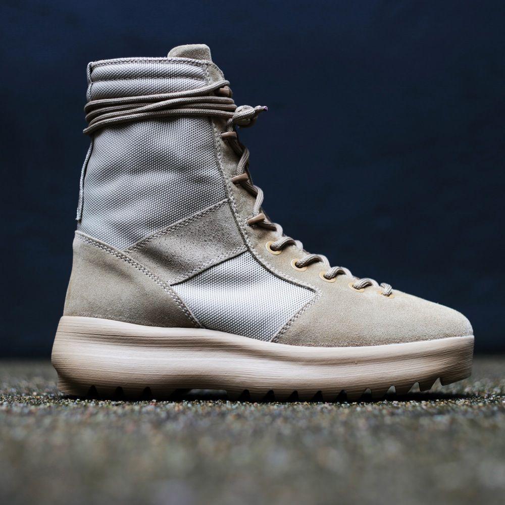 7d9852e45 Image of -50% YEEZY SEASON 3 - Military Boot Rock Yeezy Season 3 Boots