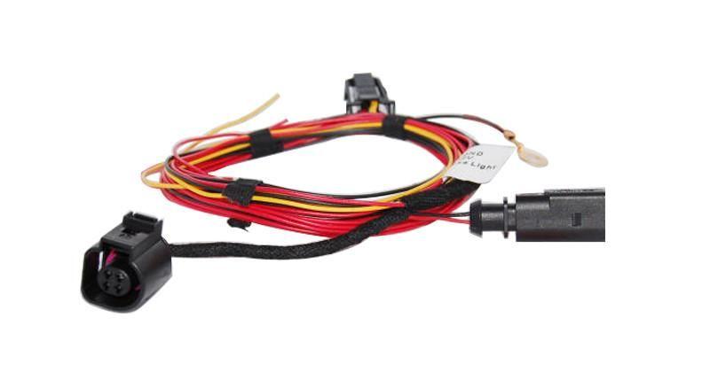 Volkswagen MK5/MK6 Emblem Rear View Camera Kit | Products