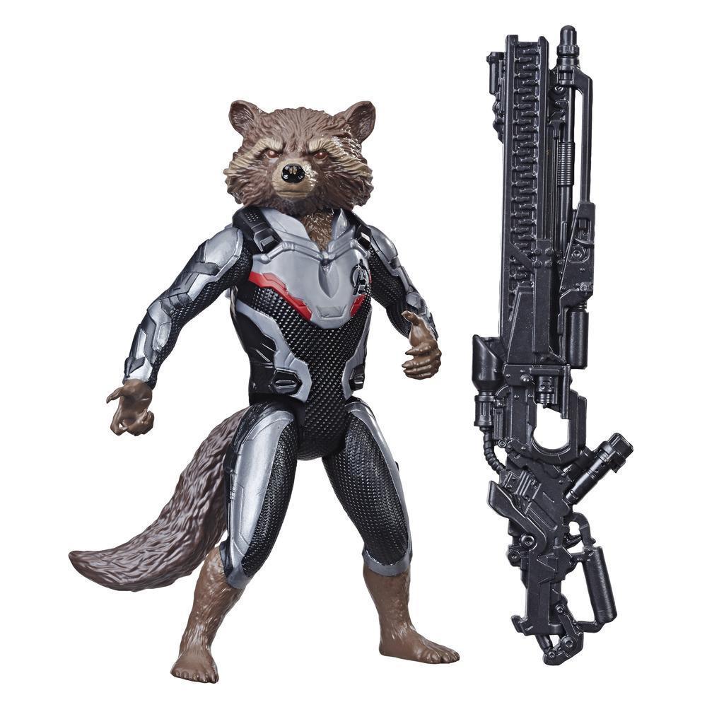 Marvel Avengers Endgame Titan Hero Series Rocket Raccoon 12 Inch Action Figure In 2021 Rocket Raccoon Marvel Avengers Toys Marvel Action Figures