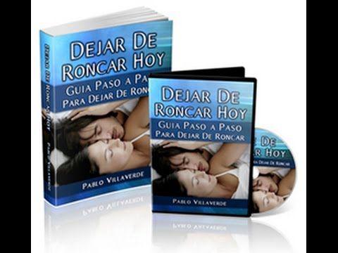 )Dejar De Roncar Hoy^ Kindle Ebook Free Download ...