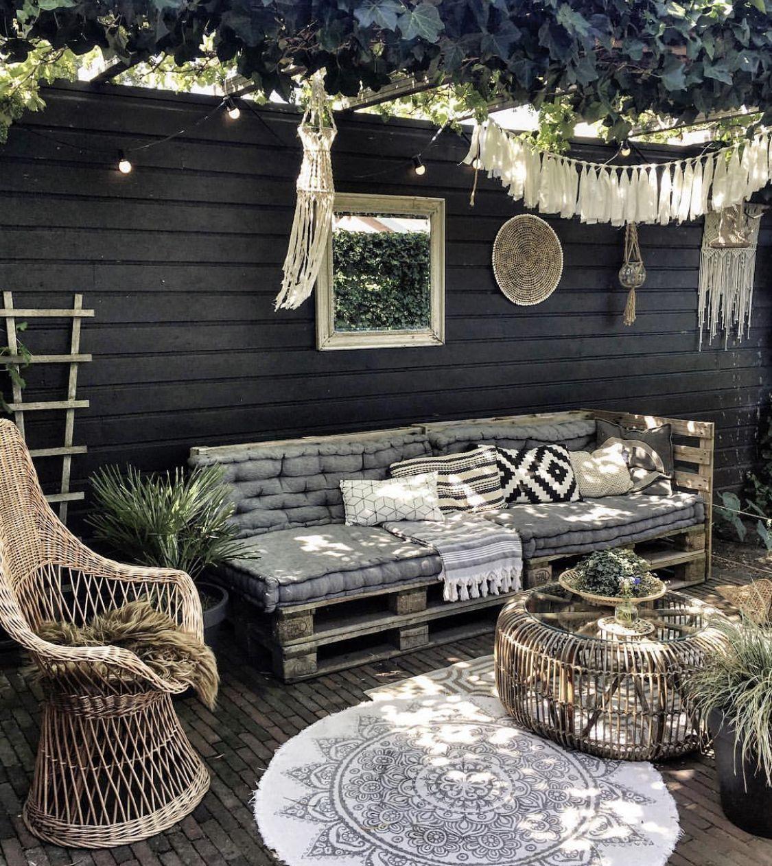 Photo of Garden inspirations