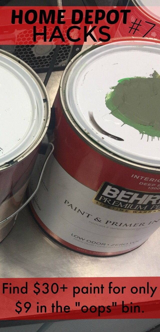 38 home depot sale hacks you ll regret not knowing home on home depot paint sale id=35487