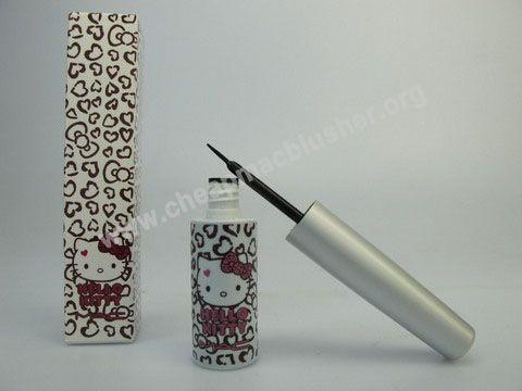Free Shipping Wholesale Mac Makeup Hello Kitty Eyeliner China Supply