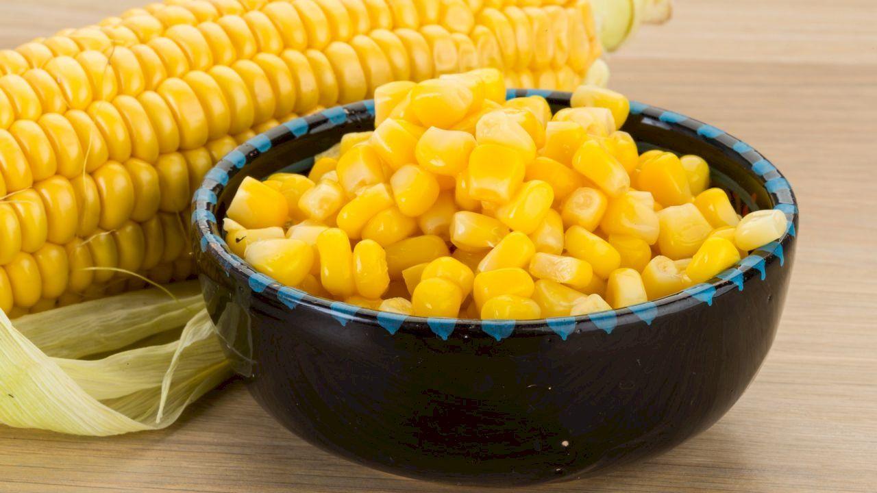 كيف أطبخ الذرة How To Cook Corn Cooking Serving Bowls