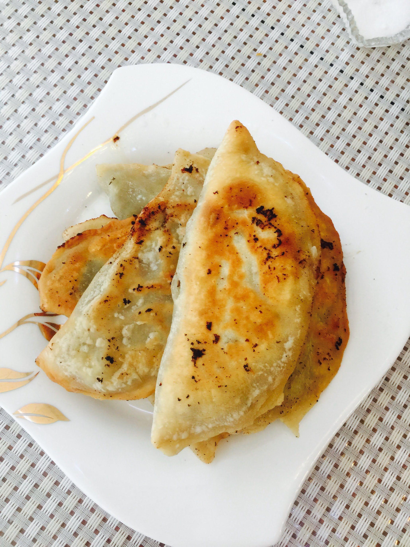 Great Azerbaijan National food:Qutab, ,